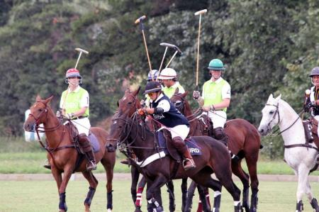 Polo Goldcup 2013 Frankfurt/Main