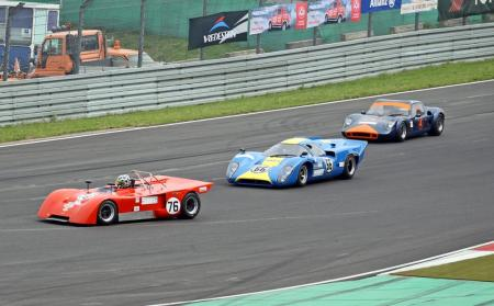 FIA Masters Historic Sports Car